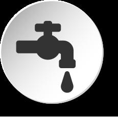 הגברת לחץ מים חיצונית